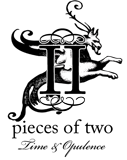 Logo Pieces of II