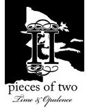 Logo Pieces of II